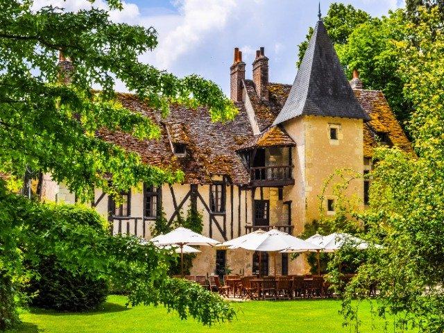 Frankrijk - Tours - Ibis Styles Centre - Amboise
