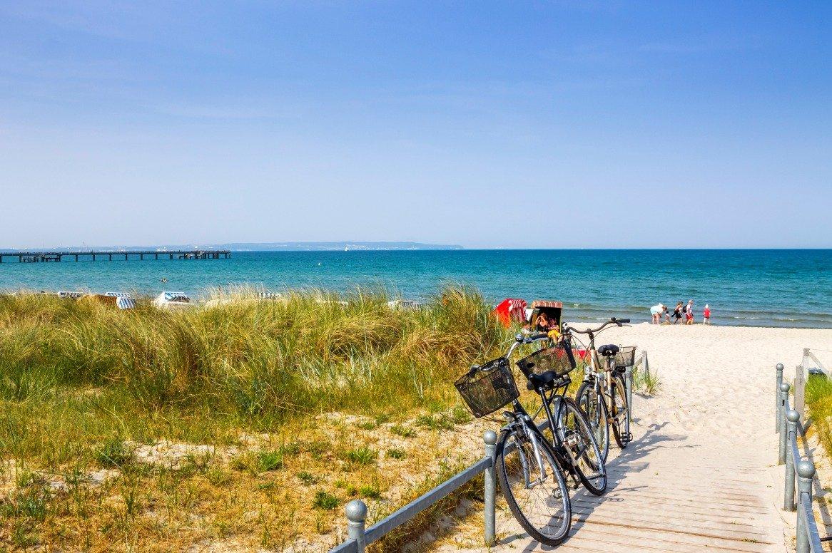 Duitsland - de Oostzee