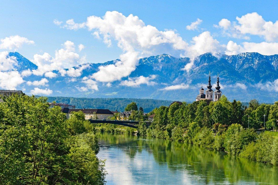 Oostenrijk - Villach