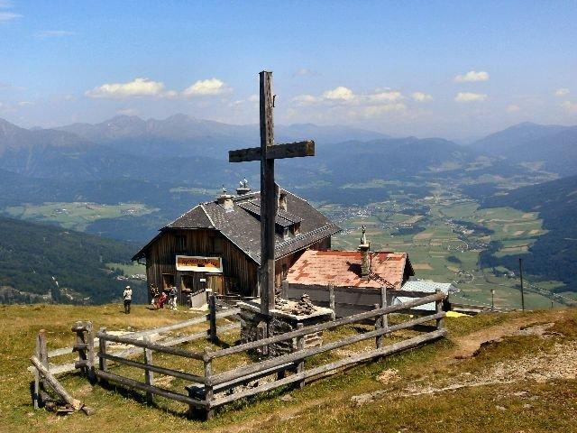 Oostenrijk - Salzburgerland - Speiereckhütte