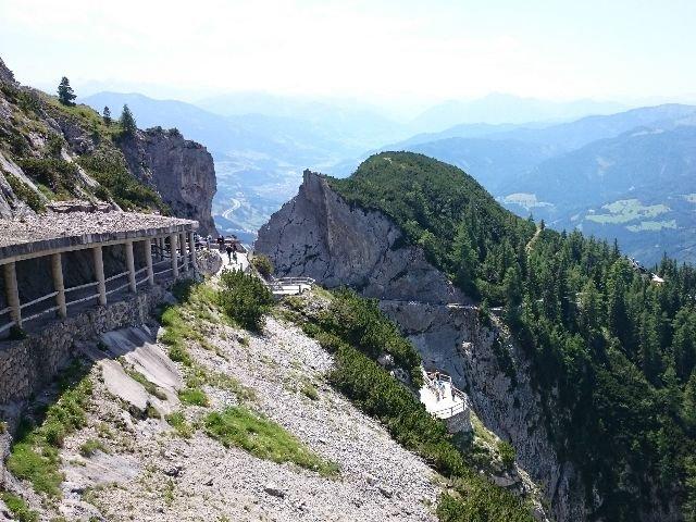Oostenrijk - Salzburgerland - Eisriesenwelt
