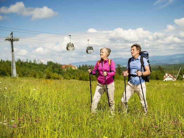 Oostenrijk - Salzburgerland - wandelen