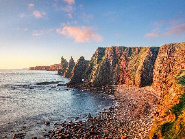 Schotland - John 'o Groats