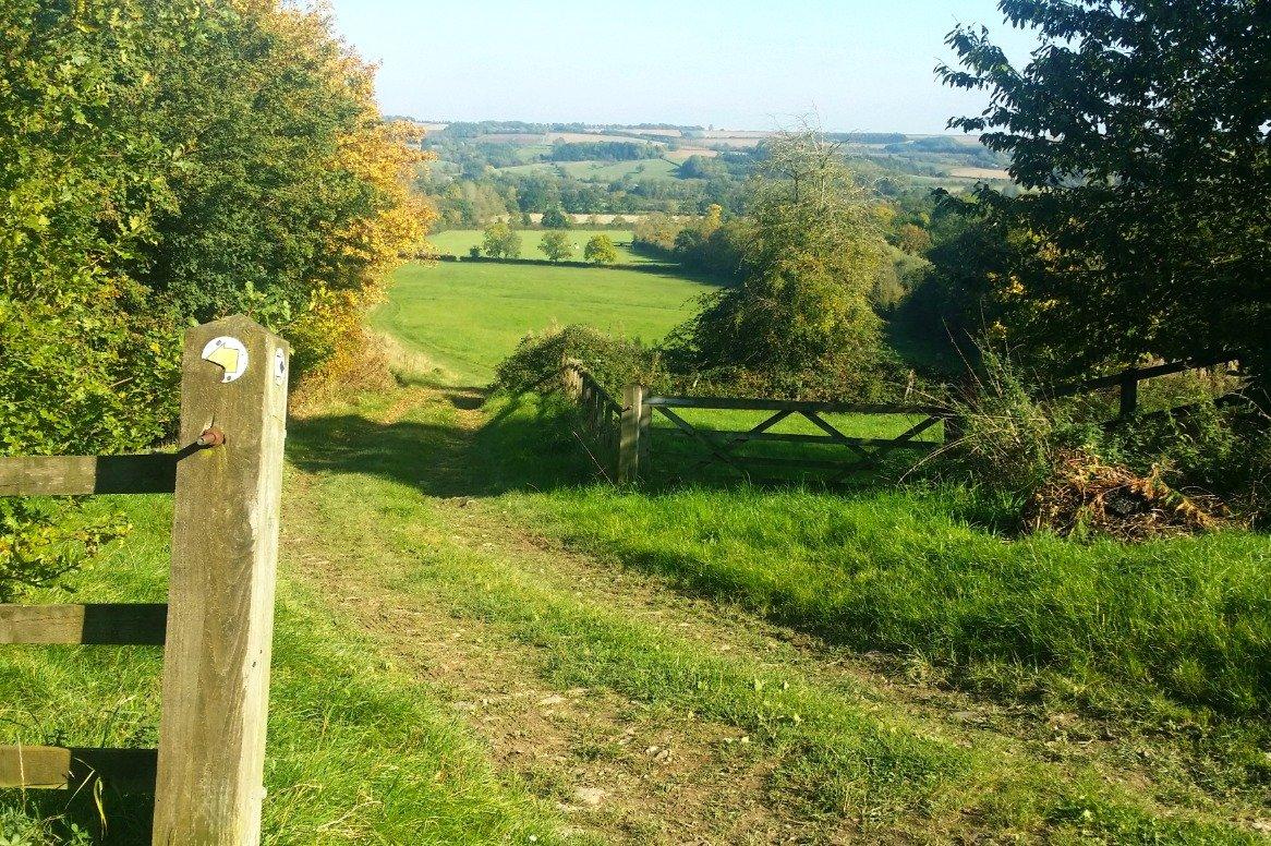 Zuid-Engeland - Cotswolds