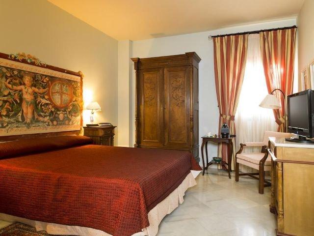 Sevilla - YIT Vereda Real - Voorbeeldkamer