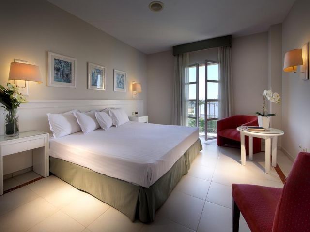 Sevilla - Exe Gran Hotel Solucar - 2-persoonskamer