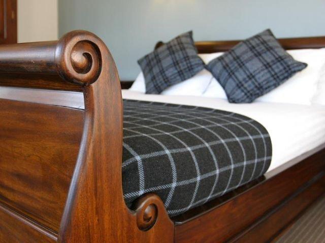 Grantown-on-Spey - Craiglynne Hotel - 2-persoonskamer