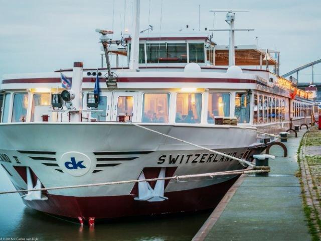 MS Switserland II ****