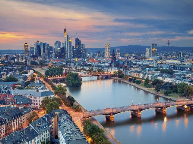 Duitsland - Frankfurt
