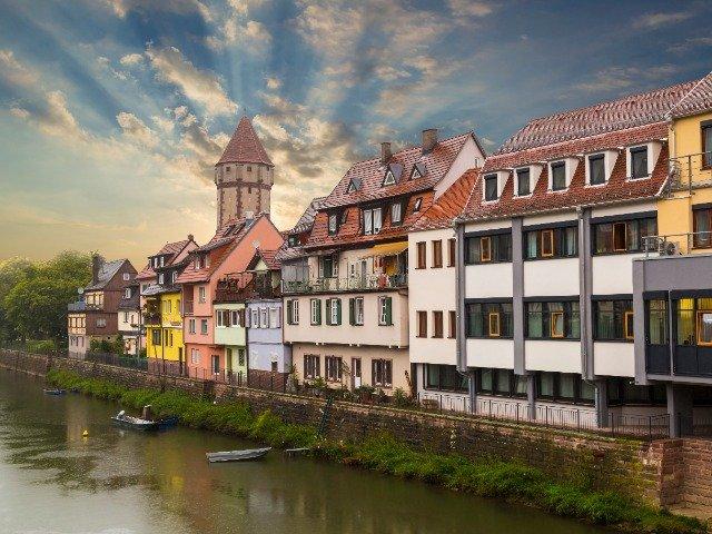 Duitsland - Wertheim