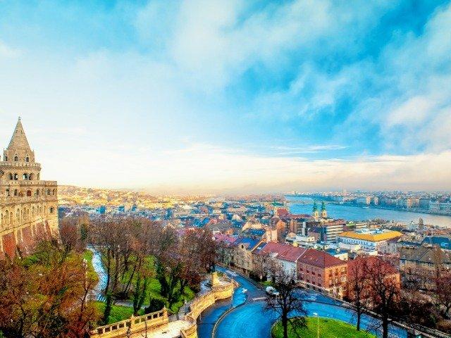 Hongarije - Budapest