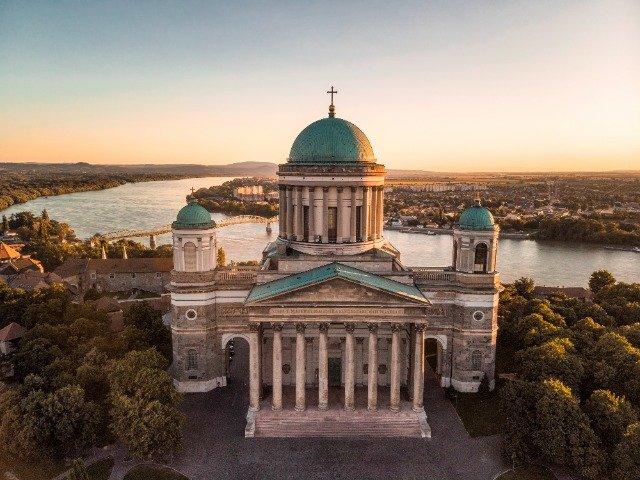 Hongarije - Esztergom