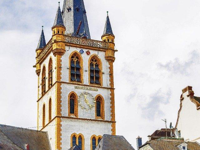 Duitsland - Trier