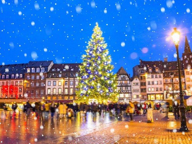 Duitsland - Straatsburg