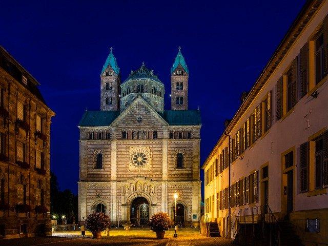 Duitsland - De Speyer
