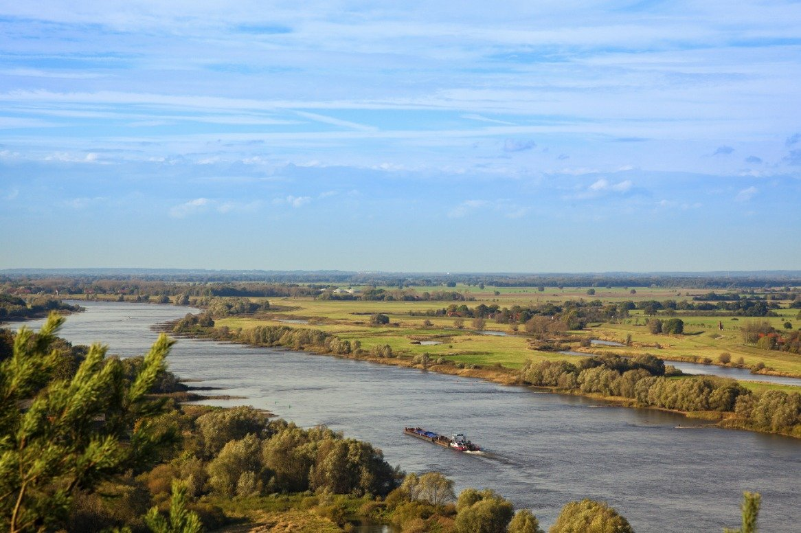 Duitsland-Elbe