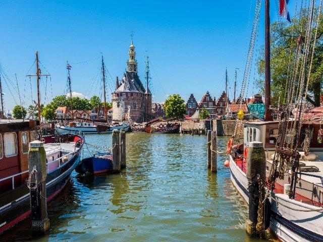 Oudhollandse steden & tulpenvelden - Hoorn