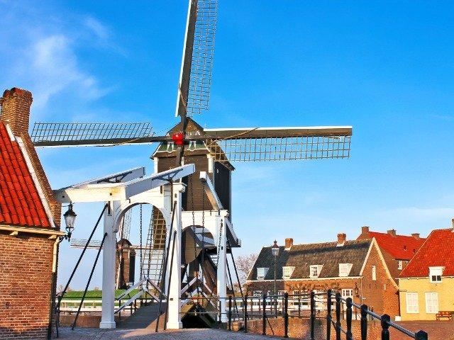 Nederland - Heusden