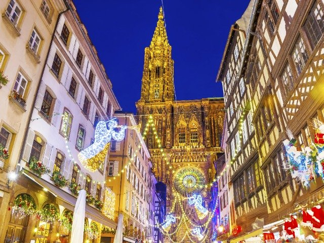 Kerstmarktcruise van Mainz naar Düsseldorf - Straatsburg