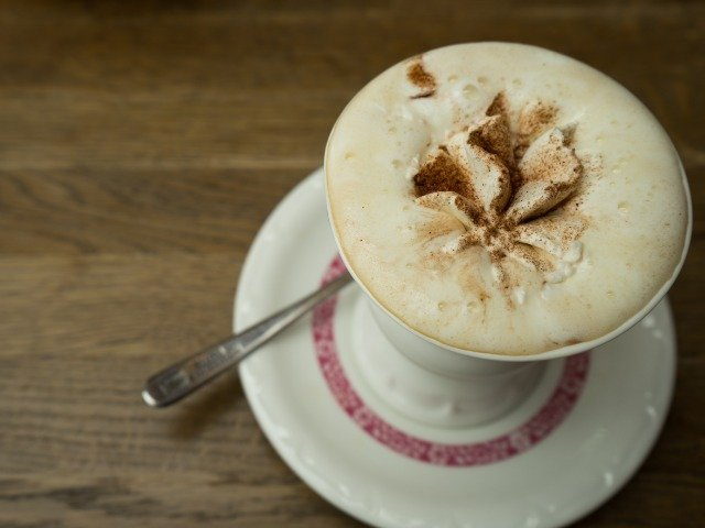 Kerstmarktcruise van Düsseldorf naar Mainz - rudesheimer koffie