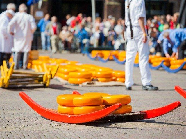 Nederland_Alkmaar