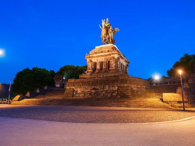 Duitsland-Koblenz