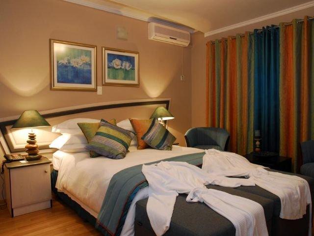 protea hotel umfolozi - 2-persoonskamer