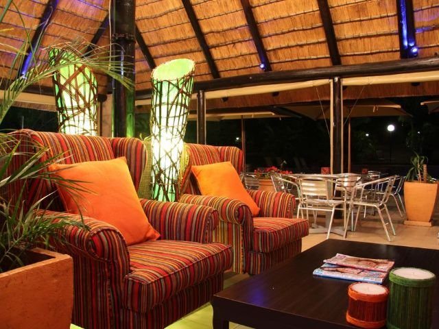 protea hotel umfolozi - terras