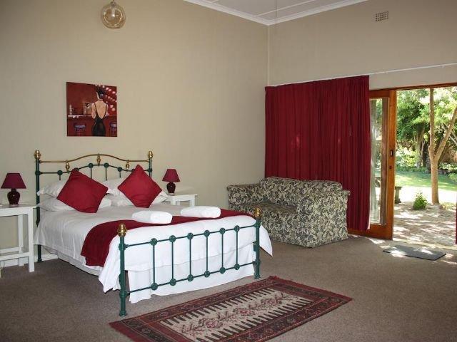 karoopark guest house - 2-persoonskamer