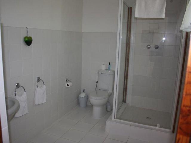 karoopark guest house - badkamer