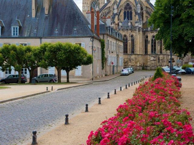 Frankrijk Nevers