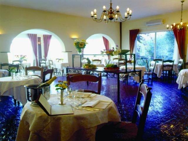 Diano Marina - Hotel Moresco *** - restaurant