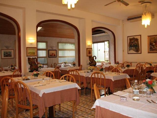 Pietra Ligure - Hotel Paco *** - restaurant