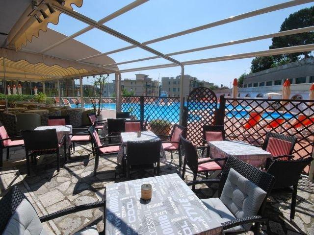 Pietra Ligure - Hotel Paco *** - terras