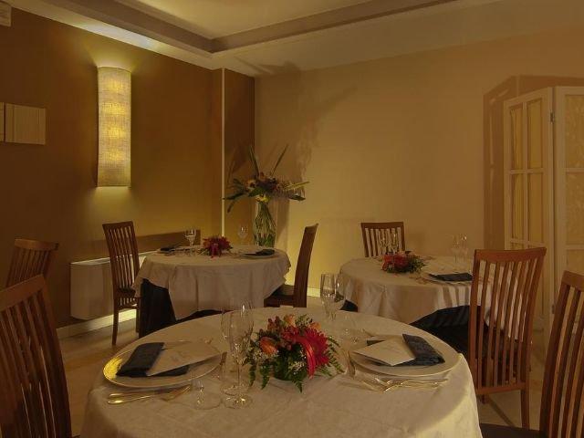 Montecatini Terme - Hotel Arnolfo *** - restaurant