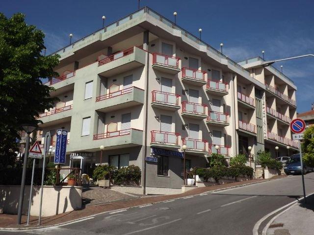 Chianciano Terme - Hotel Cristina *** - hotelaanzicht