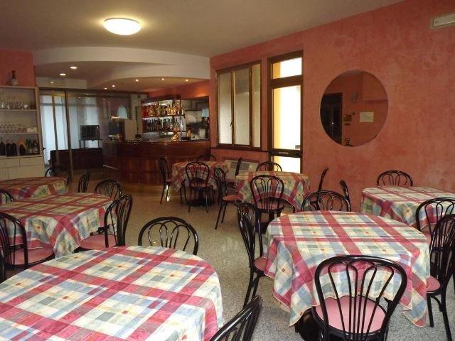 Chianciano Terme - Hotel Cristina *** - bar