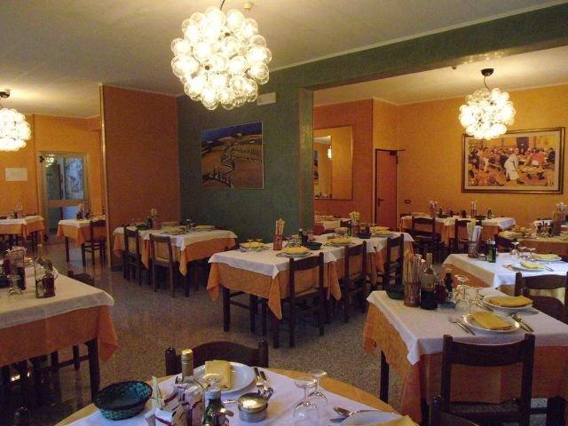 Chianciano Terme - Hotel Cristina *** - restaurant