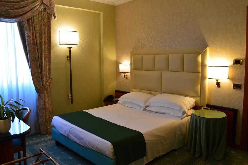 Pomezia - Hotel Principe *** - kamer