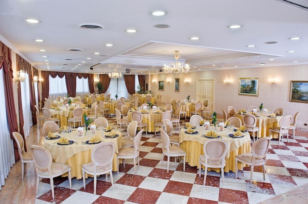 Pomezia - Hotel Principe *** - restaurant