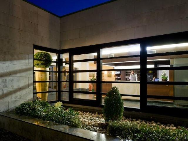 Treviso - Villa Pace Park Hotel Bolognese **** - receptie