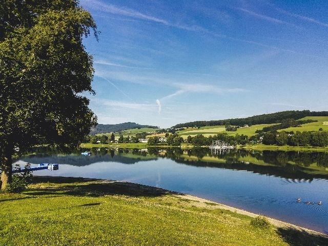 Duitsland - Diemelsee
