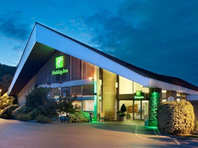 Holiday Inn Swindon **** - vooraanzicht