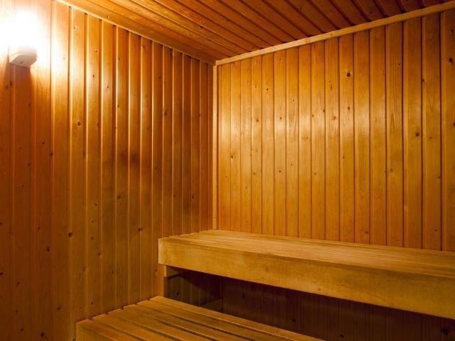 Holiday Inn Swindon **** - sauna