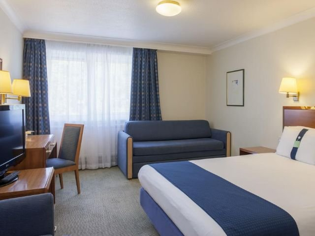 Holiday Inn Swindon **** - 2-persoonskamer