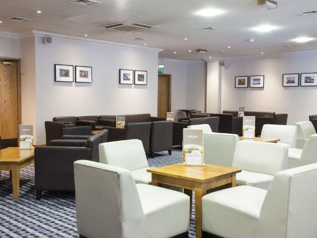 Holiday Inn Swindon **** - lobby