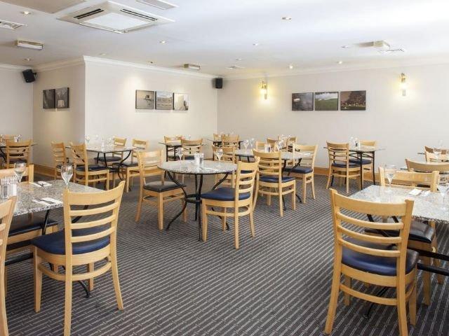 Holiday Inn Swindon **** - restaurant