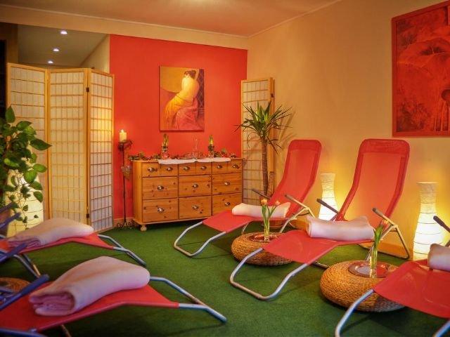 Bad Mergentheim - Hotel Weinstube Lochner ***+ - wellness