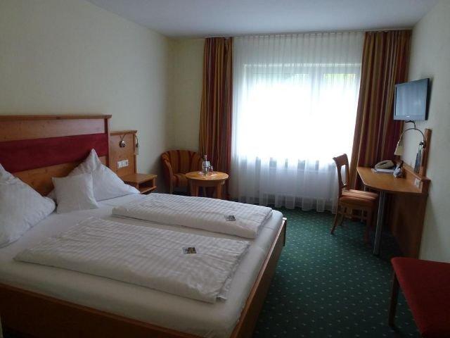 Dieblich - Hotel Pistono *** - 2-persoonskamer