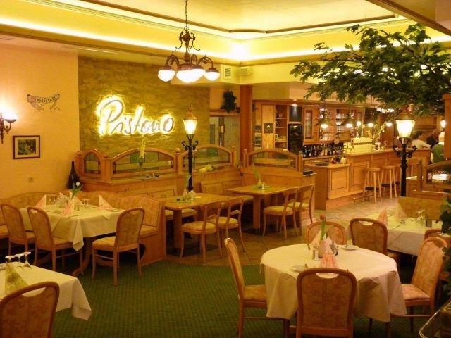 Dieblich - Hotel Pistono *** - restaurant